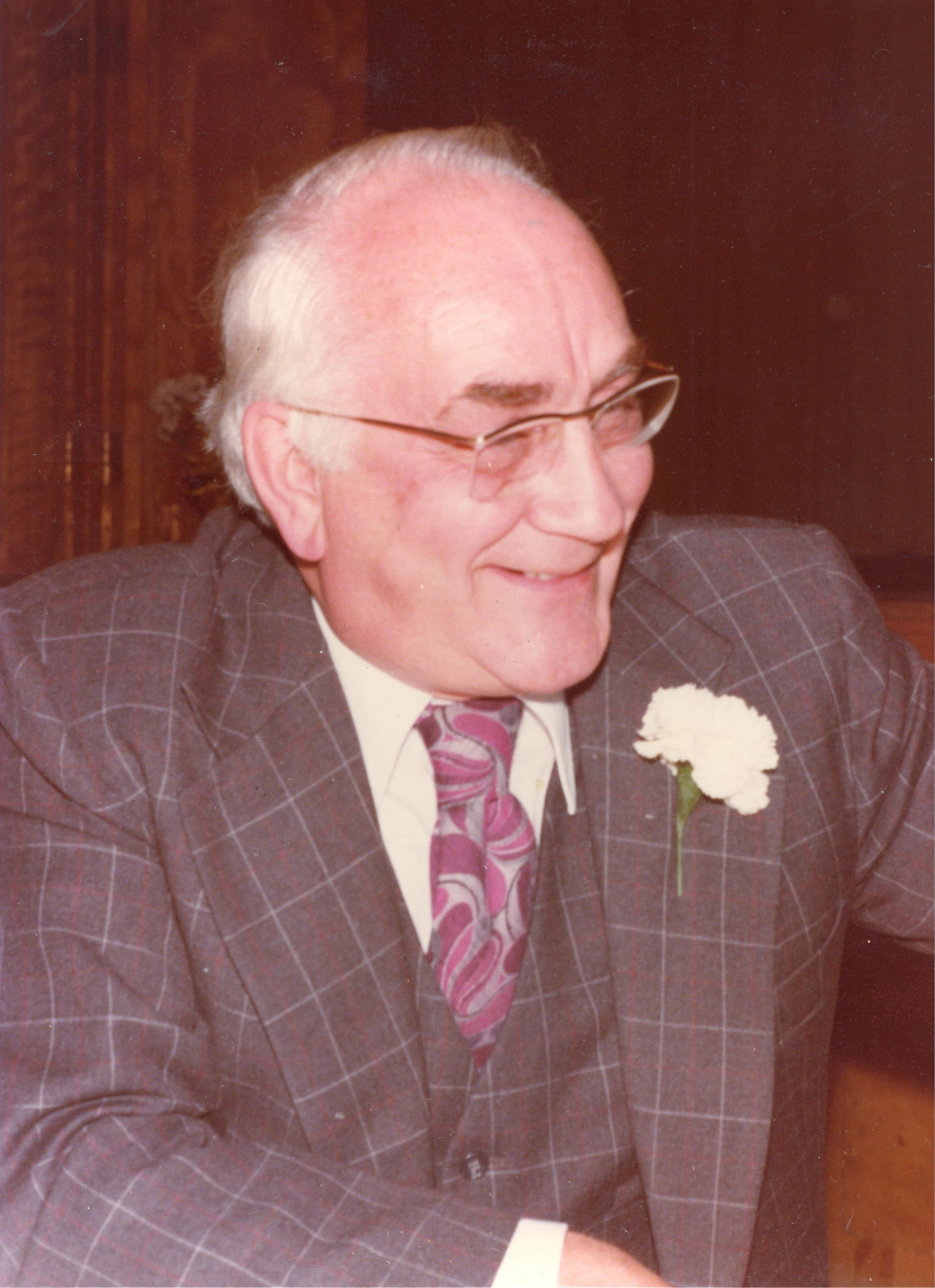 Mgr Jean-Marie Fortier 1968-1996